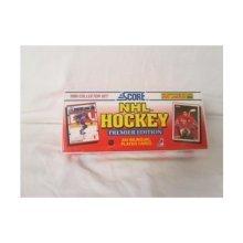 1990 Score NHL Hockey Premier Edition (Bilingual)