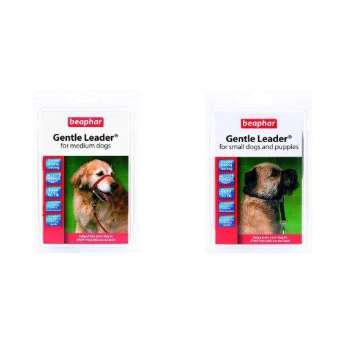 Beaphar Gentle Dog Leader/Head Collar