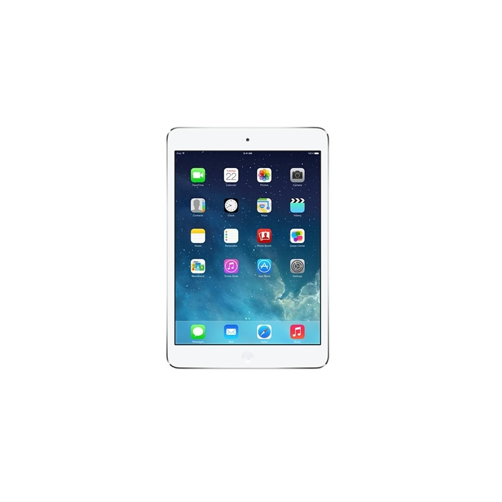 iPad Mini 64GB WIFI White