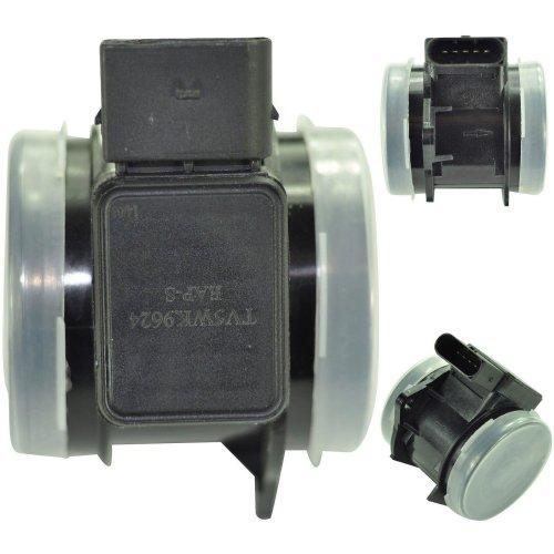 MASS AIR FLOW METER SENSOR FOR VOLVO S40 MK1 1.6 1.8 V40 VW 1.6 1.8 2.0 30611533