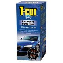 T-Cut 365 Paintwork Perfection Brilliant Blue Kit