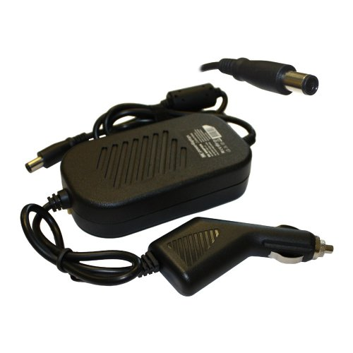 HP Envy dv6-7360sw Compatible Laptop Power DC Adapter Car Charger