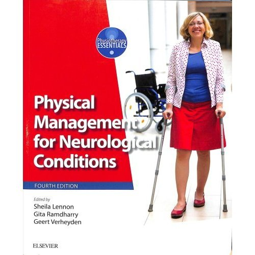 Physical Management for Neurological Conditions