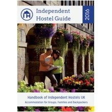 Independent Hostel Guide 2016