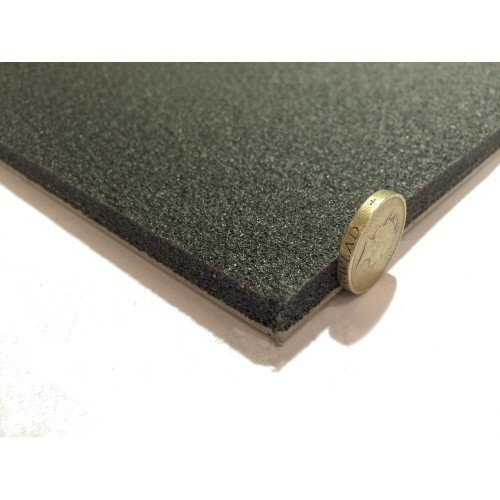 Silent Floor Ultra Acoustic Underlay 0.6m x 1.2m x 11mm Individual Sheets