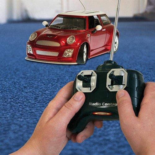 1:24 Scale Remote Control Mini Cooper