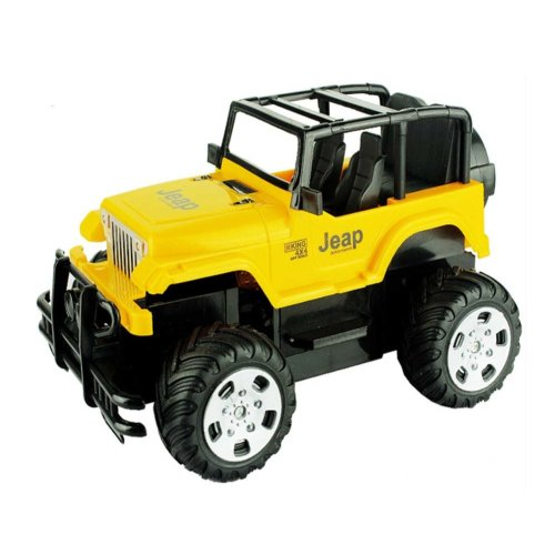 Big Wheel Off-Road Vehicles Remote Control Off-Road Vehicles