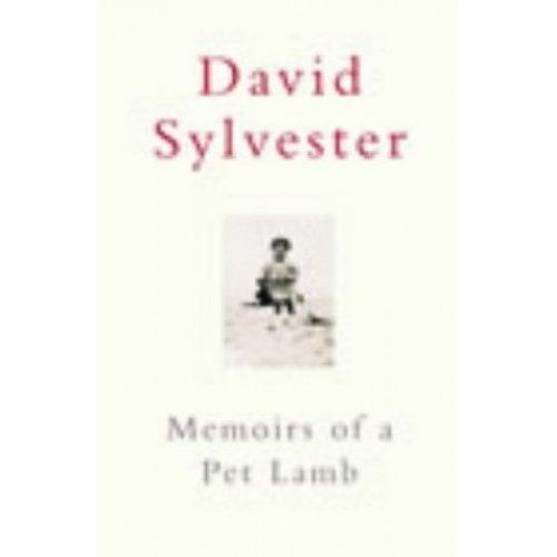 Memoirs Of A Pet Lamb