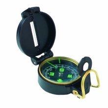 Texsport Plastic Lensatic Compass 27050