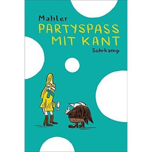Partyspaß mit Kant: Philosofunnies