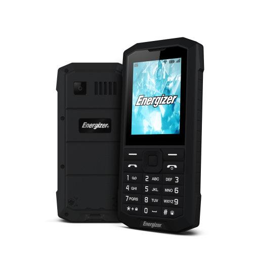 Energiser E100 Toughphone -Black