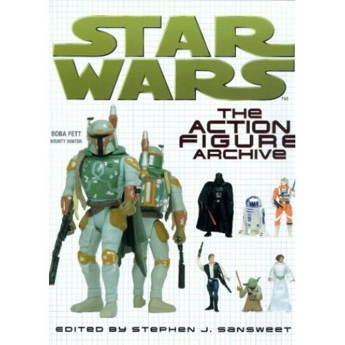 """""""Star Wars"""": The Action Figure Archive"""