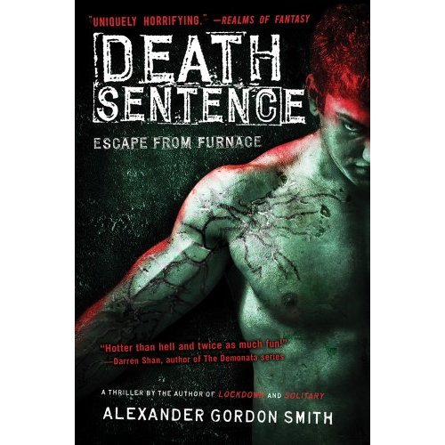 Death Sentence (Escape from Furnace)