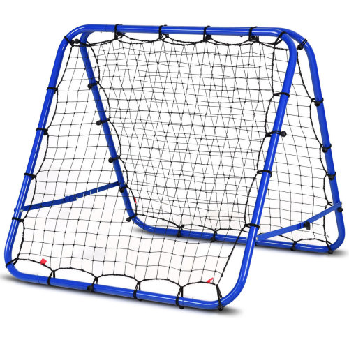 Double-sided Football Pro Rebounder Net Training