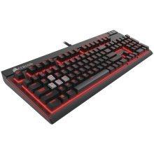 Corsair Gaming STRAFE Gaming Keyboard - MX Red