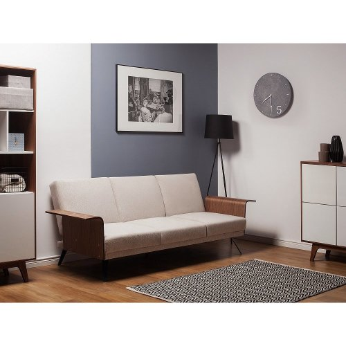 3 Seater Sofa Bed HALTI