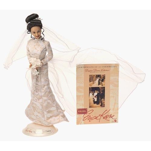 1999 Erica Kane All My Children Barbie