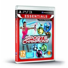 Sports Champions PlayStation 3 Essentials PS3 Game