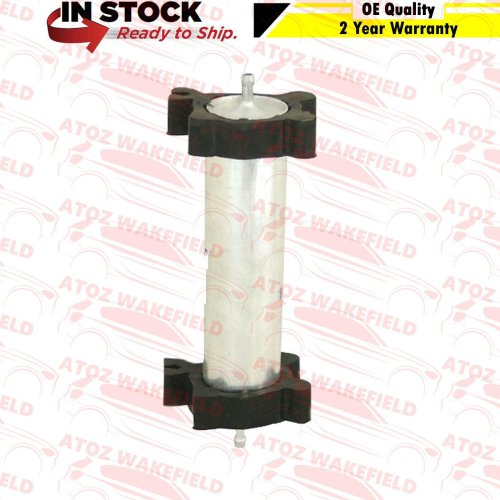 FOR BMW 3 SERIES 318d 320d 320Cd E46 OE QUALITY DIESEL FUEL FILTER BRAND NEW
