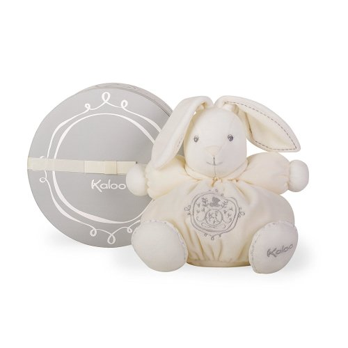 Kaloo Medium Perle Chubby Rabbit (Cream)