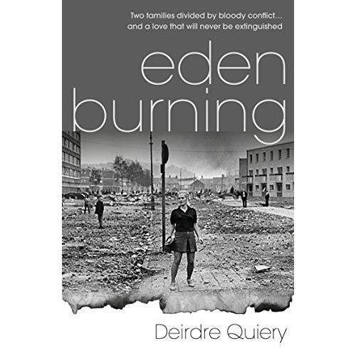 Eden Burning