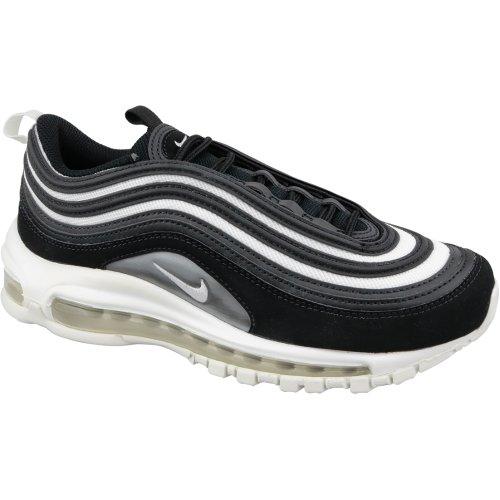 Nike Wmns Air Max 97 921733-017 Womens Black sneakers