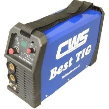 200a DC TIG Welder - CWS Best TIG 200i - IGBT inverter welding machine