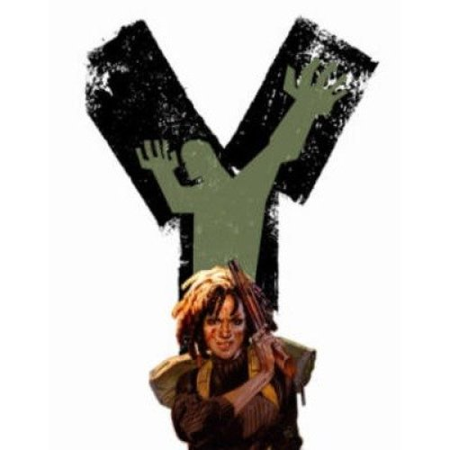 Y: the Last Man: Book 2