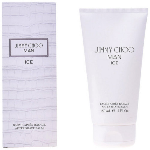 Aftershave Balm Man Ice Jimmy Choo (150 ml)