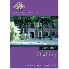 Drafting 2006-07 (bar Manuals)