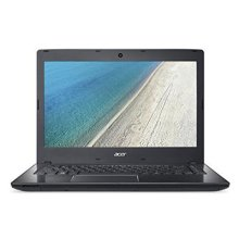 Acer Travelmate P249-M-36CX Intel® 2300 MHz 4096 MB HD Graphics 520