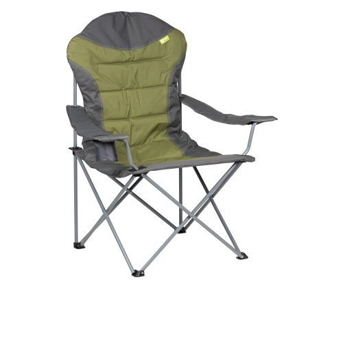 Kampa XL High Back Chair Green