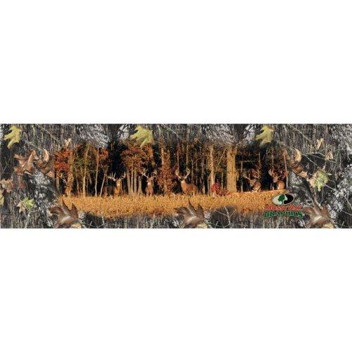 Mossy Oak M1K-11005WL Six Monster Bucks Window Graphic