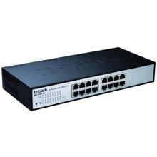 D-Link DES-1100-16 16 Port EasySmart Network Switch