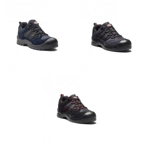 Dickies Mens Everyday Shoes