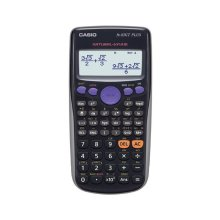 Casio FX-83GTPLUS Scientific Calculator with 260 Functions