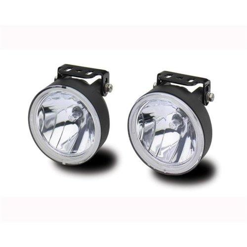4 in. x 2.75 in. Small Round Driving Lights - Black, myrd12004.jpg