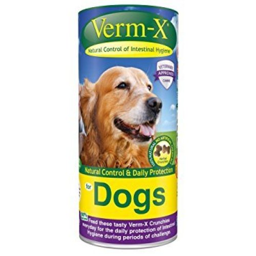 Verm- X Dog Treats For Dogs 1.3kg