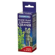 Interpet Plastic Plant and Ornament Cleaner