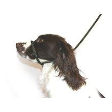 Dog & Field Figure 8 Anti-Pull Rope Lead (OLIVE GREEN)