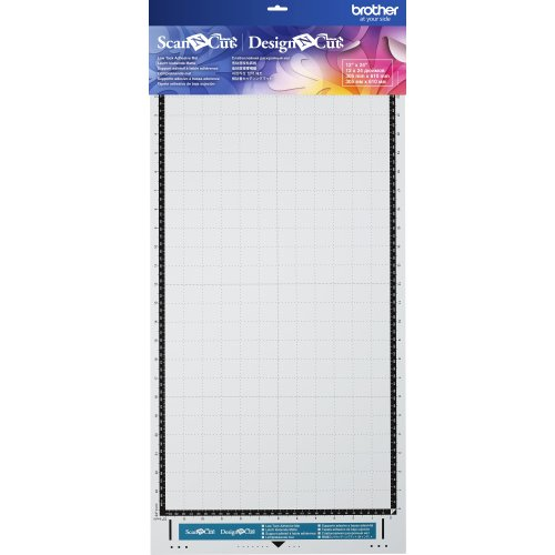 "Brother ScanNCut Low Tack Mat 12""x24""-Low Tack"