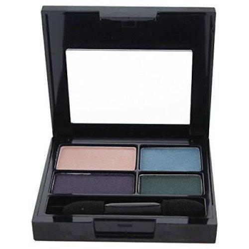 Revlon Colorstay 16 Hour Eye Shadow Quad, Sea Mist 585