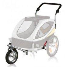 Trixie Kit De Conversion En Jogging Buggy - L - Jogger Various Sizes New -  trixie conversion jogger various sizes new