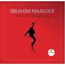 Ibrahim Maalouf - Live Tracks - 2006/2016 [CD]