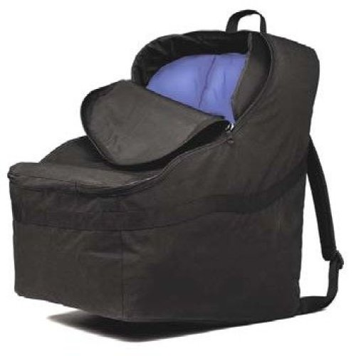 JL Childress Ultimate Car Seat Travel Bag | Portable Car Seat