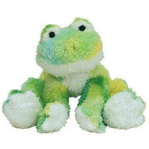 Ty Beanie Babies Webley Frog On Onbuy