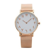 Ladies' Ivy Watch | Women's Arabic Dial Watch