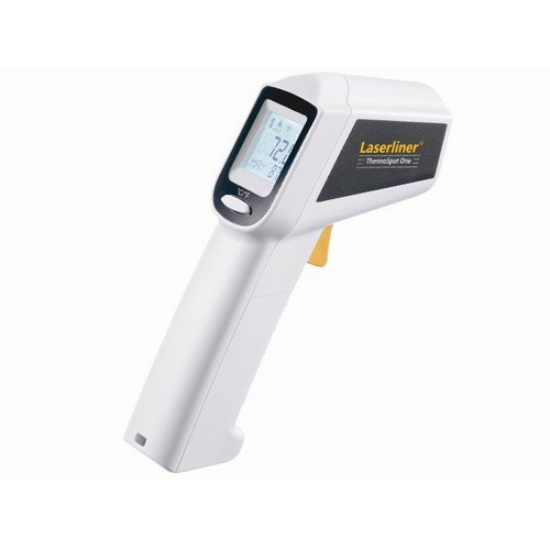 Laserliner 082.038A ThermoSpot One - Infrared Temperature Meter