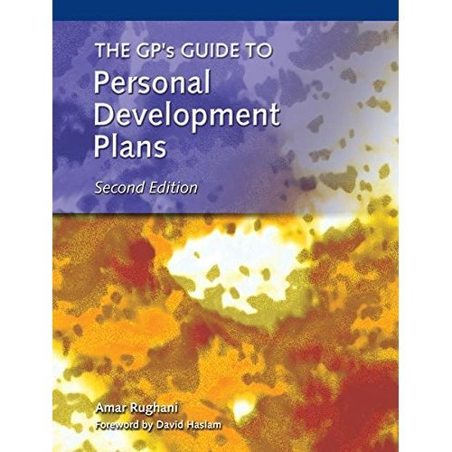 The GP's Guide to Personal Development Plans (Radcliffe Professional Development Series)
