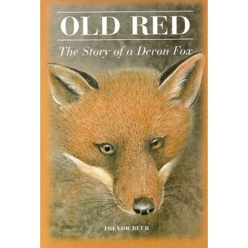 Old Red: The Story of a Devon Fox
